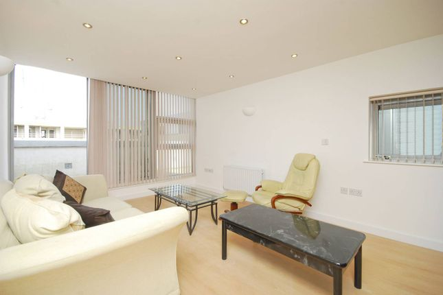 Thumbnail Flat to rent in College Road, Harrow On The Hill