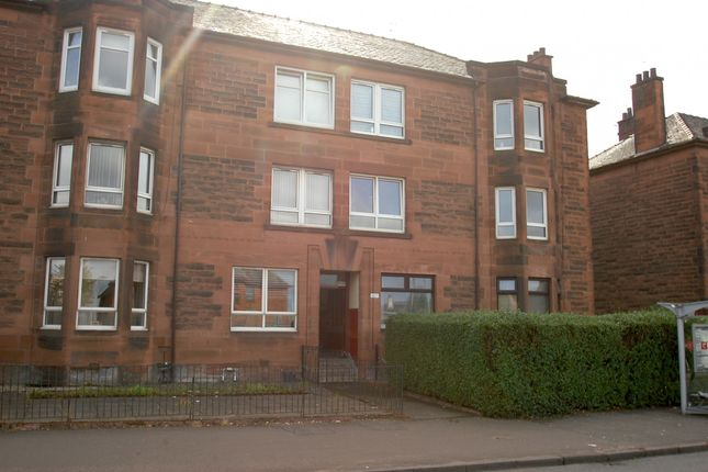 1407 Paisley Road West, Flat 1/1, Bellahouston, Glasgow G52