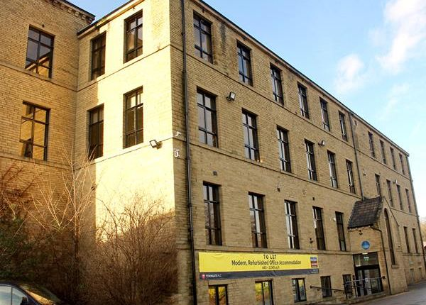 Thumbnail Office to let in Ground Floor, Parkview House, Woodvale Office Park, Woodvale Road, Brighouse