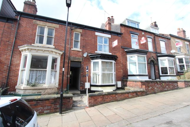 Thumbnail Terraced house for sale in Wadbrough Road, Sheffield
