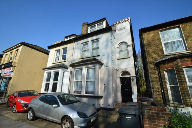 Thumbnail Maisonette for sale in Brighton Road, South Croydon