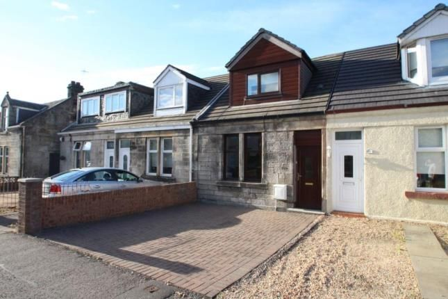 Thumbnail Terraced house for sale in High Blantyre Road, Hamilton, South Lanarkshire