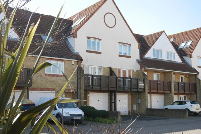 Thumbnail Property for sale in Tintagel Way, Port Solent, Portsmouth