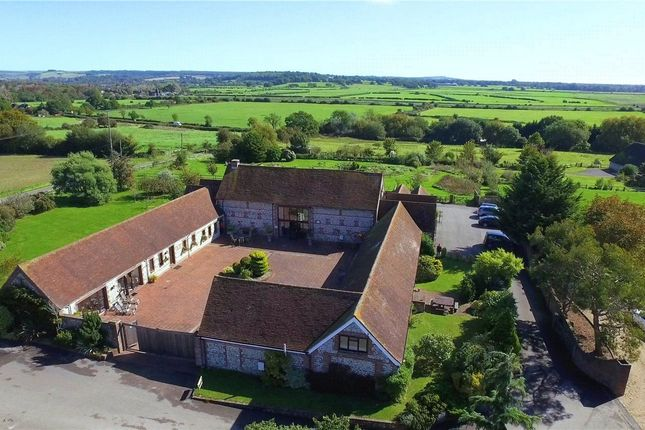 Thumbnail Detached house for sale in Priory Lane, Tortington, Arundel