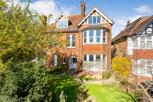 1 bed flat for sale in St. Johns Road, Tunbridge Wells TN4