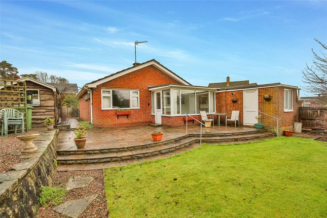 3 bed bungalow for sale in Temple Close, Lydney, Gloucestershire GL15