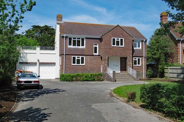 Thumbnail Detached house for sale in Seafarers Walk, Hayling Island