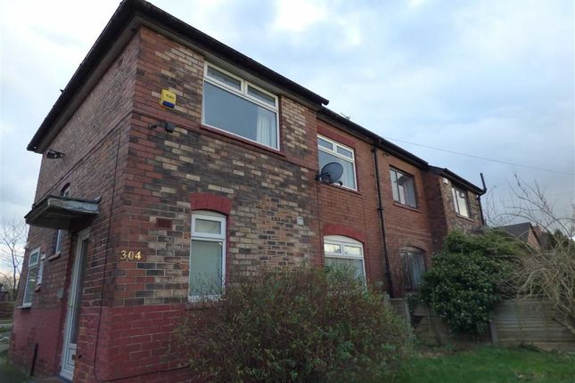 3 bed semi-detached house for sale in Darley Avenue, Chorlton Cum Hardy, Manchester