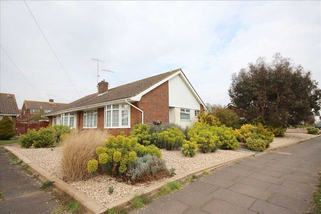 2 bed bungalow for sale in New Road, Worthing BN13