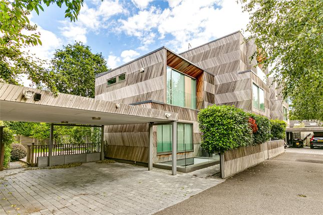 Thumbnail Detached house for sale in Lyford Road, Wandsworth, London