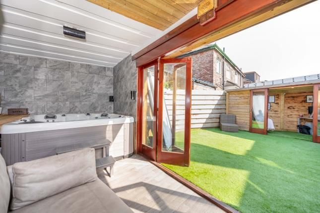Thumbnail Detached house for sale in Beverley Road, Great Sankey, Warrington, Cheshire