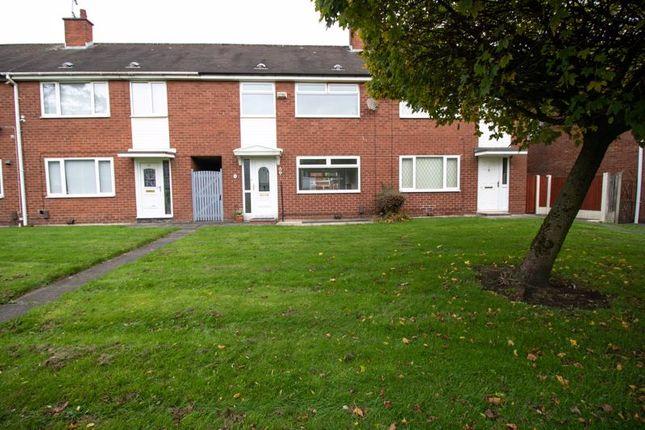 Thumbnail Terraced house for sale in Martin Avenue, Farnworth, Bolton