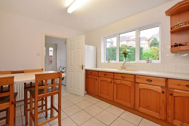 Kitchen of Toll House Mead, Mosborough, Sheffield S20