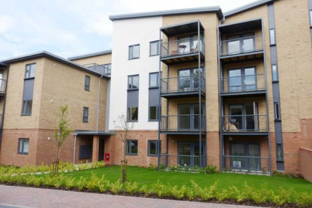 Thumbnail Flat to rent in Lawford Court, Grade Close, Elstree