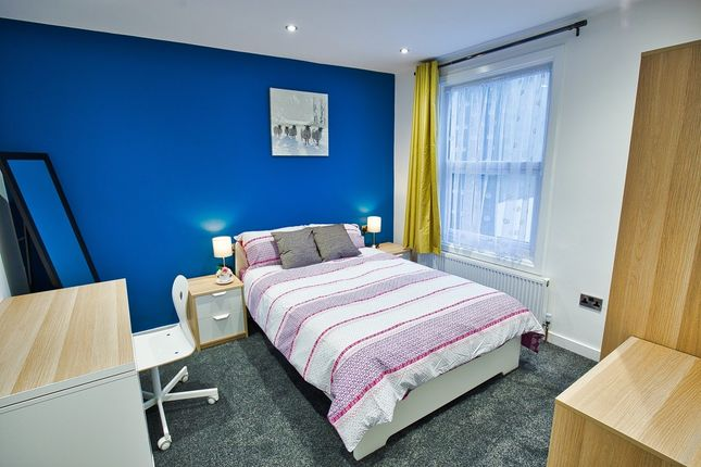 5 bed shared accommodation to rent in Wellington Street, Gravesend DA12