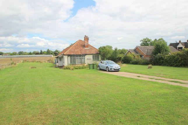 Thumbnail Land for sale in Binton Road, Welford On Avon, Stratford-Upon-Avon