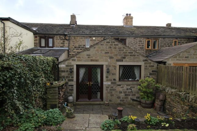 Thumbnail Terraced house to rent in Botany Lane, Lepton, Huddersfield