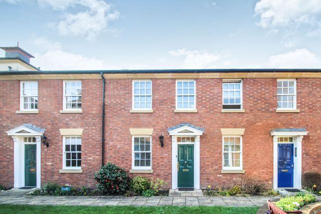 Thumbnail Flat for sale in Thomas Court, Shrewsbury