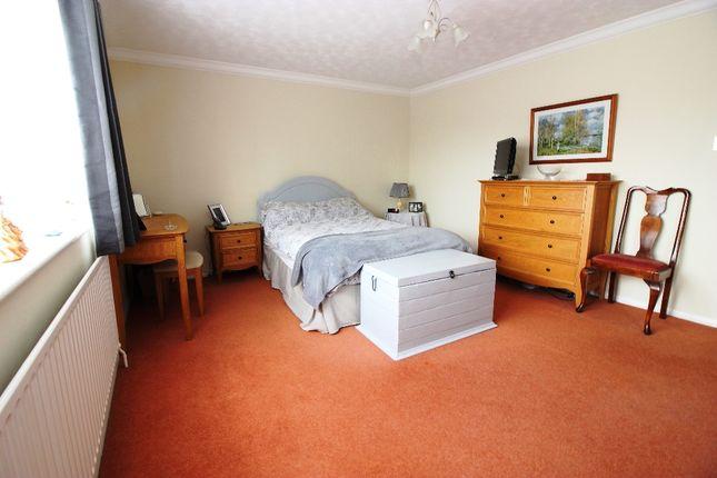 Bedroom of Fawkham Road, West Kingsdown, Sevenoaks TN15