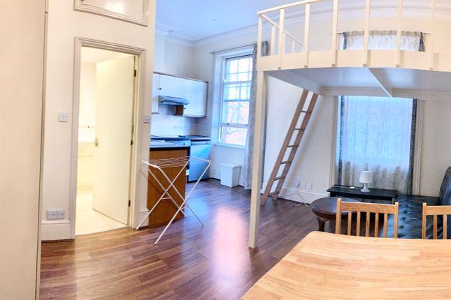 Studio to rent in Earl'S Court Road, Earl'S Court SW5