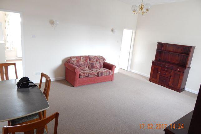 Thumbnail Flat to rent in Salisbury Street, Widnes