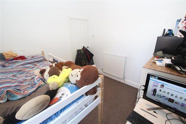 Bedroom Four of Warbreck Drive, Blackpool FY2