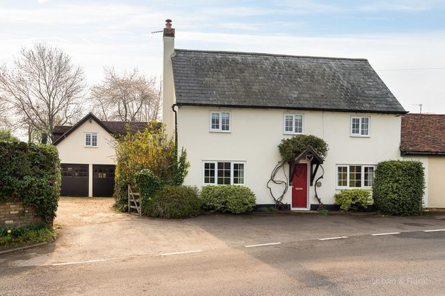 Thumbnail Property for sale in High Street, Wilden, Bedford