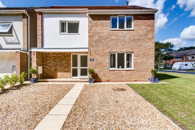 Thumbnail Detached house for sale in Mosedale, Moreton-In-Marsh