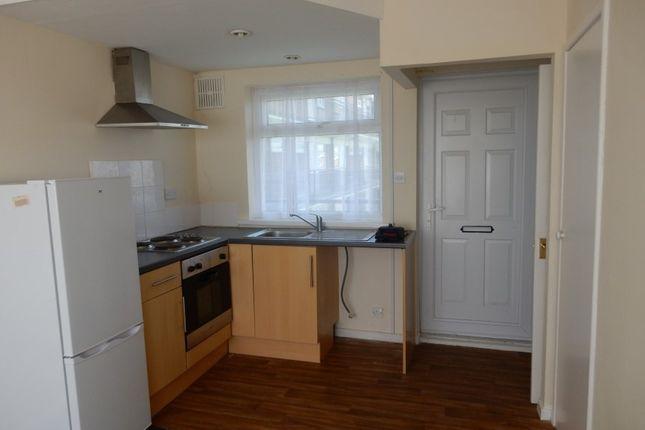 Kitchen of 9 Riversdale House, Stakeford, Choppington, Northumberland NE62