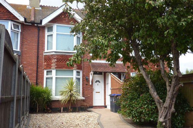 Thumbnail Property to rent in 35 Sackville Road, Worthing