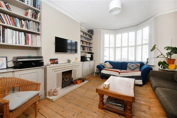 Thumbnail Property to rent in Adys Road, London