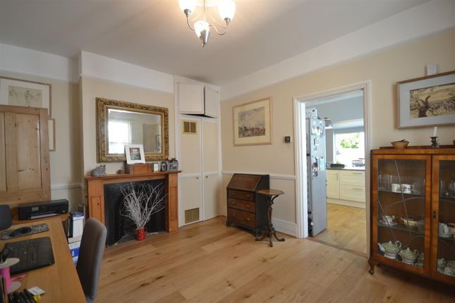 Dining Room of West Hill, Epsom KT19