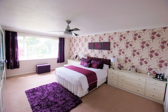 Bedroom 1 of Peak Drive, Fareham PO14