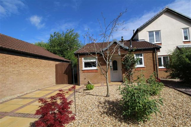 Thumbnail Semi-detached bungalow for sale in Masonwood, Fulwood, Preston