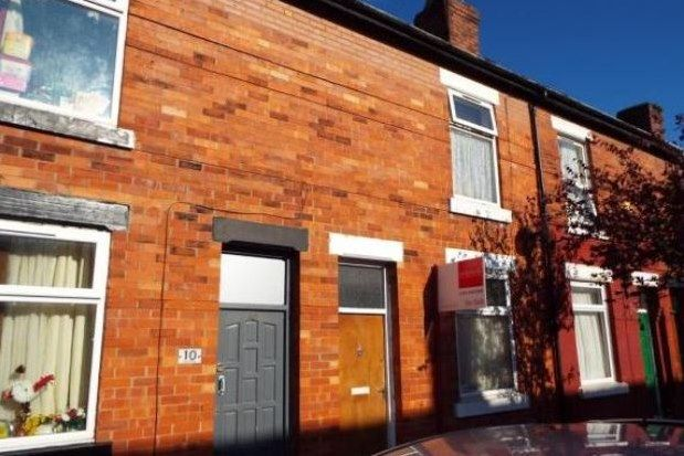 Thumbnail Room to rent in Driffield Street, Manchester