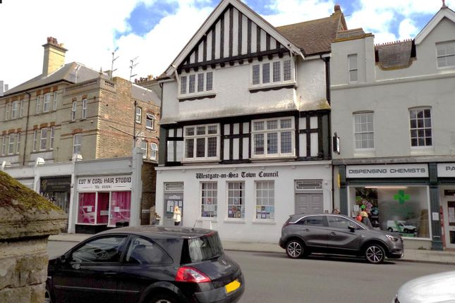 4 bed maisonette to rent in St. Mildreds Road, Westgate-On-Sea CT8