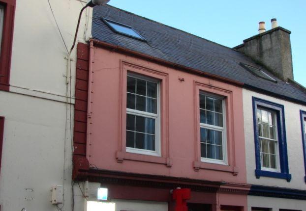 23 Church Street, Stranraer DG9