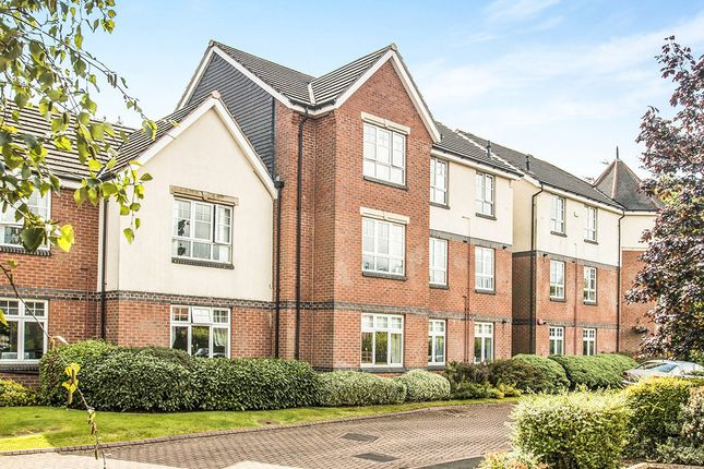 Thumbnail Flat for sale in Turnberry Gardens, Tingley, Wakefield
