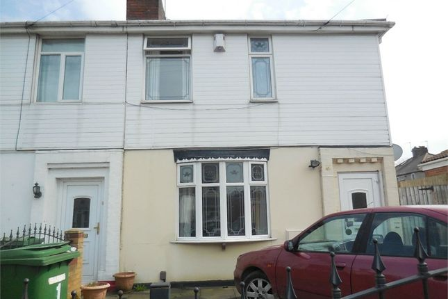 Thumbnail Semi-detached house to rent in Stom Road, Bilston, Wolverhampton