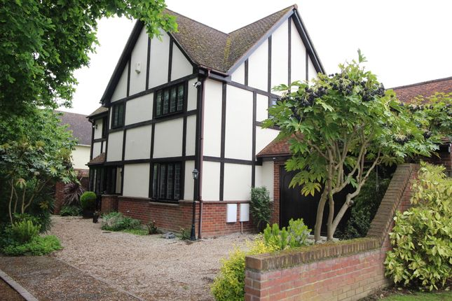 Thumbnail Detached house for sale in Green Lane, Colchester