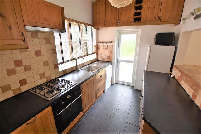 Kitchen of Scarisbrick Avenue, Didsbury, Manchester M20