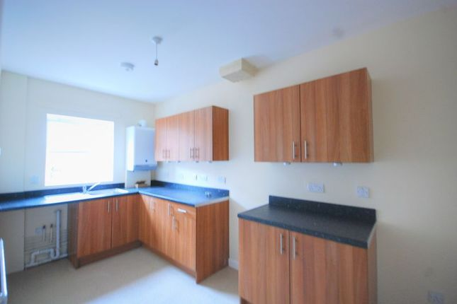 Flat for sale in New Market, Morpeth