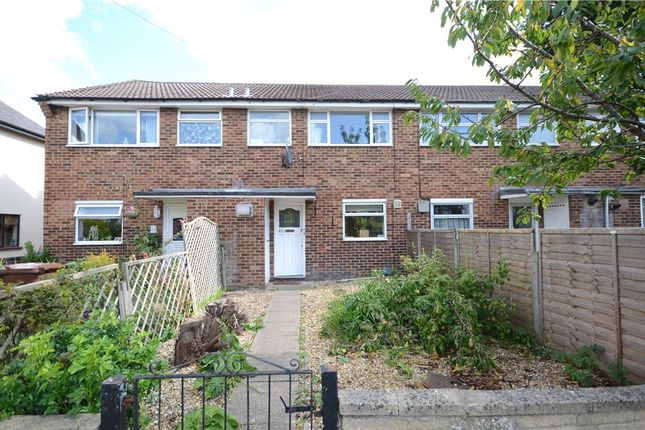 Thumbnail Terraced house for sale in Park Road, Farnborough, Hampshire