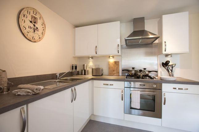 "2 bedroom flat for sale in ""Bruce"" at Cherrytree Gardens, Bishopton"