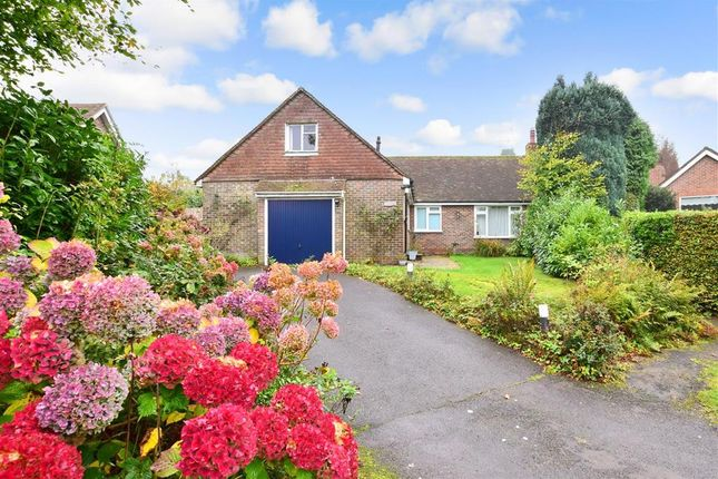 Thumbnail Bungalow for sale in Beacon Close, Crowborough, East Sussex