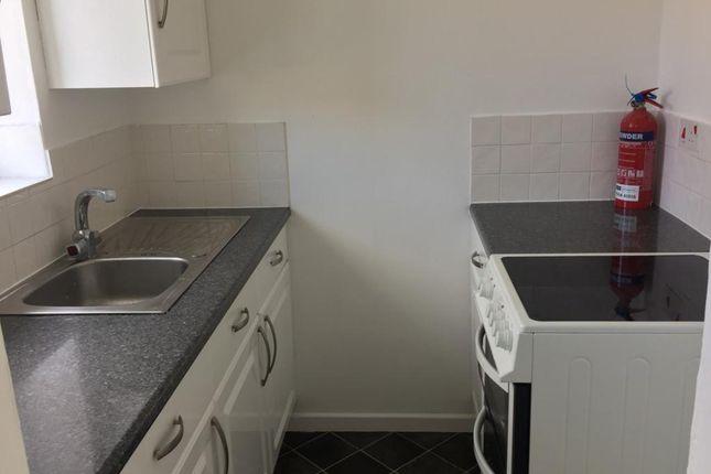 Kitchen of St. Monicas Court, Easingwold, York YO61
