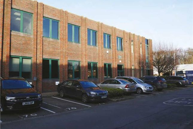 Photo 1 of Unit 71 Barwell Business Park, Leatherhead Road, Chessington, Surrey KT9