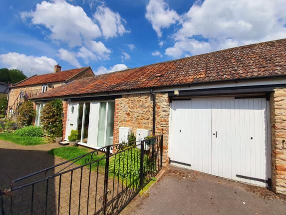 Thumbnail Barn conversion for sale in Wookey Hole, Wells