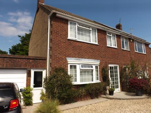 Property for sale in Firgrove Crescent, Yate, Bristol, Gloucestershire