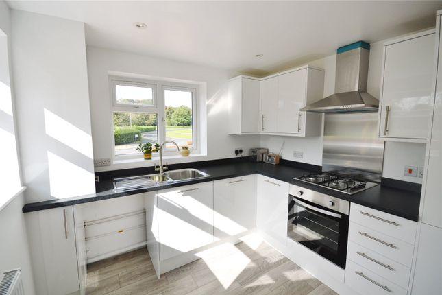 Thumbnail Semi-detached house for sale in Meriden Way, Garston, Hertfordshire